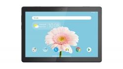 Lenovo Tab M10 FHD REL Tablet (10.1-inch, 3GB, 32GB, Wi-Fi + LTE), Black