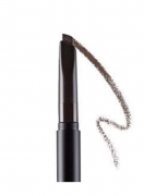 SUGAR Cosmetics Arch Arrival Brow Definer – 02 Taupe Tom (Grey Brown)| Sweat & Humidity Resistant | Waterproof